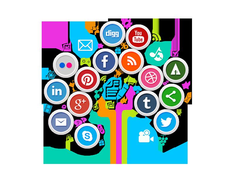 Bullhead City Social Media Management
